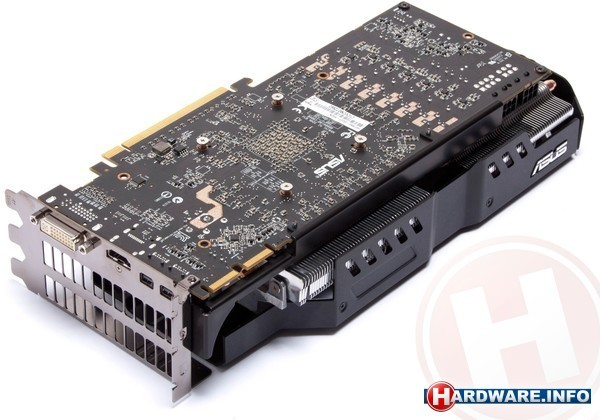 Asus HD7950-DC2T-3GD5