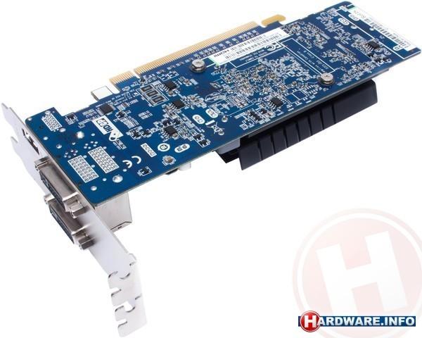 Sapphire Radeon HD 6450 Flex 1GB