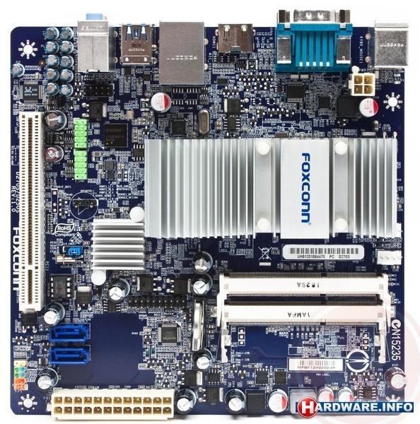 Foxconn D270S