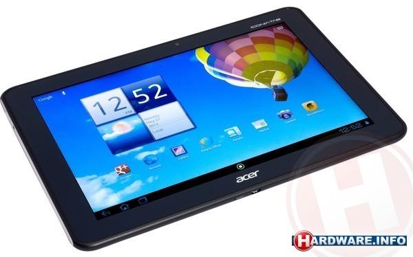 Acer Iconia Tab A510 32GB Black