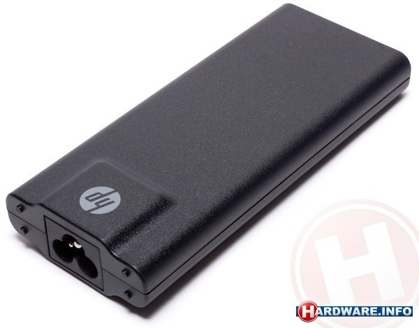 HP 90W Slim Adapter Europe
