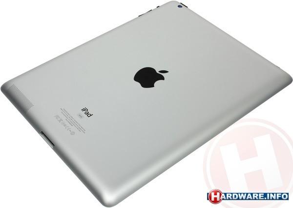 Apple iPad V3 32GB Black