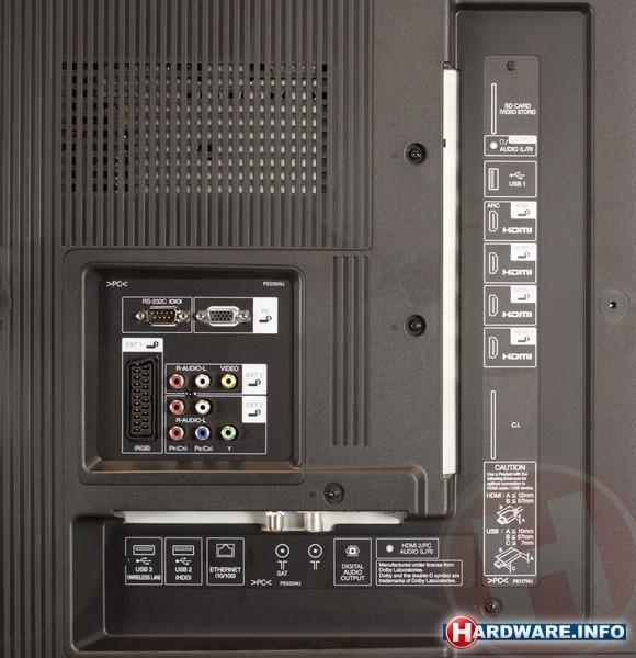 Sharp LC-70LE835E