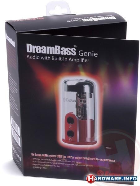 Enermax DreamBass Genie