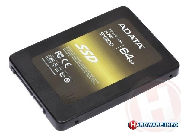 Adata XPG SX900 64GB