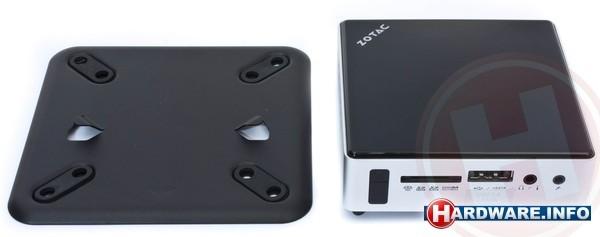Zotac Zbox Nano XS Plus