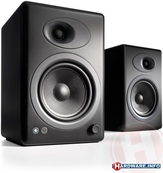 Audioengine A5+ Black