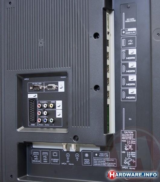 Sharp LC-80LE645