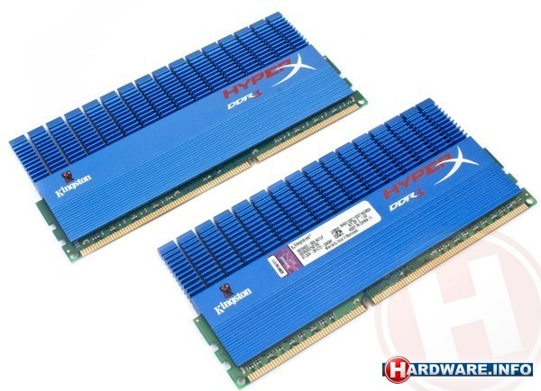Kingston HyperX 8GB DDR3-2133 CL11 kit