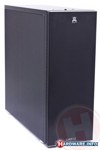 Ikbenstil Dual Xeon Workstation
