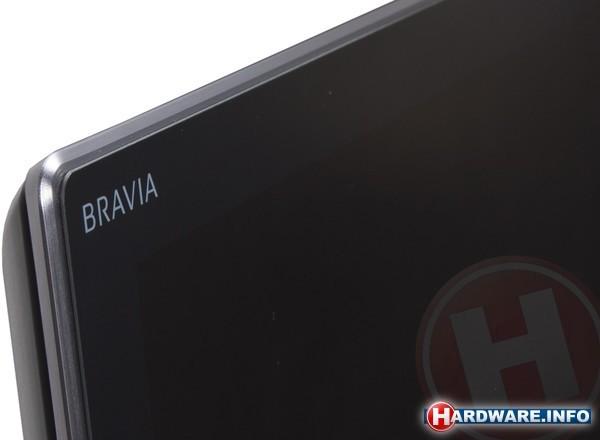 Sony Bravia KDL-55HX850
