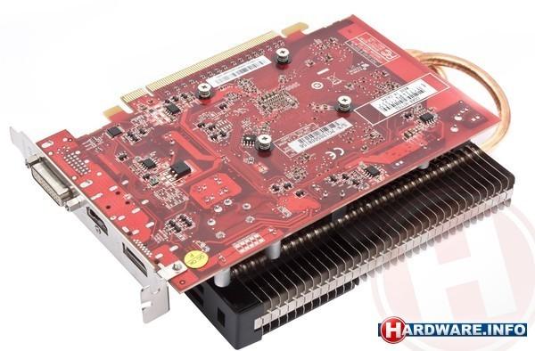 Club 3D Radeon HD 7750 royalQueen 1GB
