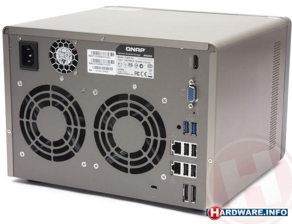 QNAP TS-669 Pro
