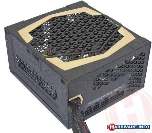 FSP Aurum Xilenser 500W