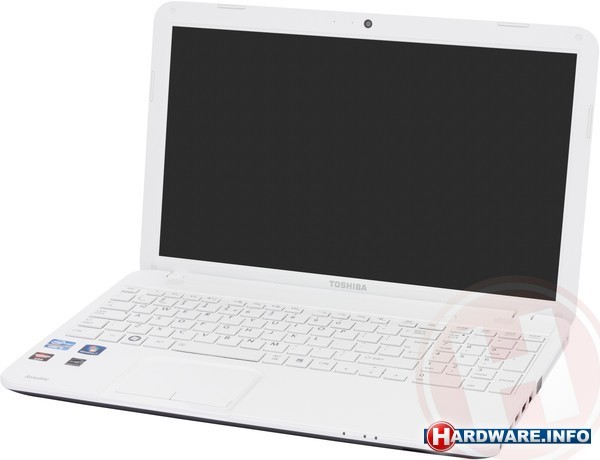 Toshiba Satellite C855-158