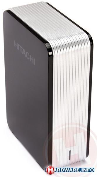 Hitachi Touro Desk Pro 4TB (USB 3.0)