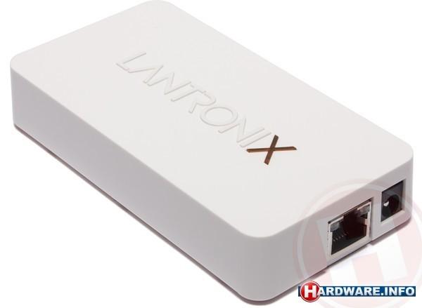 Lantronix xPrintServer Network Edition
