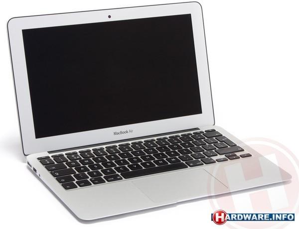 Apple MacBook Air (MD224N/A)