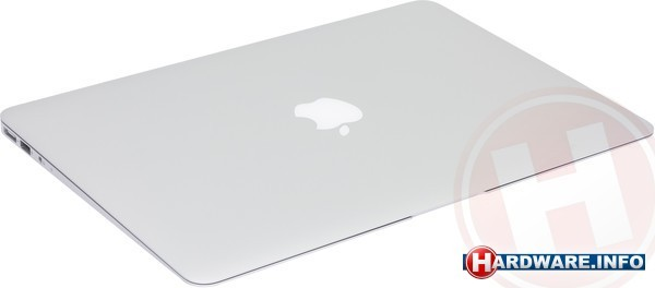 Apple 13-inch MacBook Air (2012) (MD231N/A)