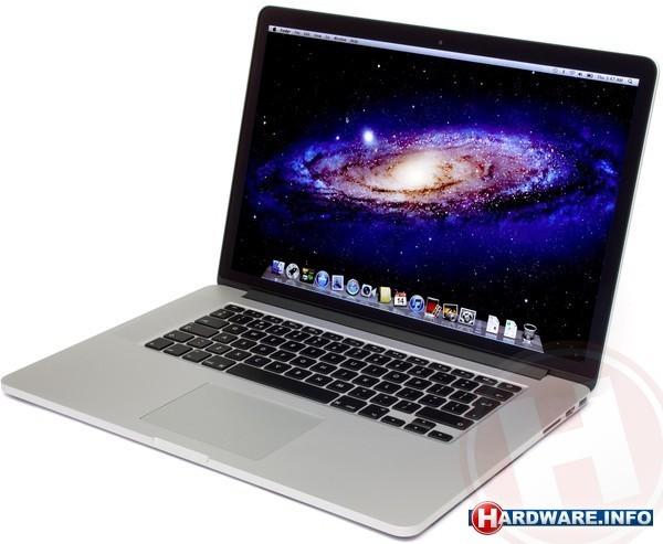 Apple MacBook Pro Retina (MC976N/A)