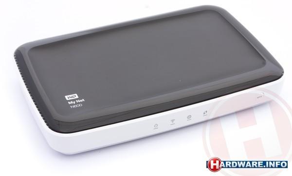 Western Digital My Net N600