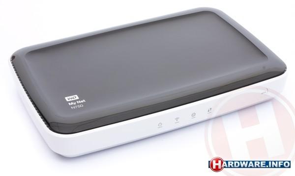 Western Digital My Net N750