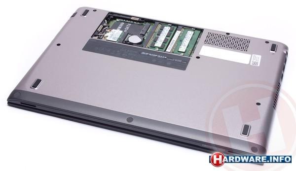 Dell Vostro 3360 (Core i5-3317U)