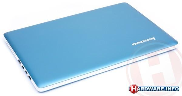 Lenovo IdeaPad U310 Blue