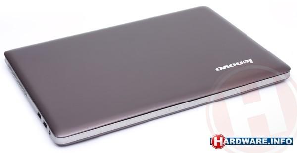 Lenovo IdeaPad U410 Silver