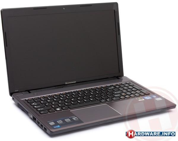Lenovo IdeaPad Z580-M81DFMH
