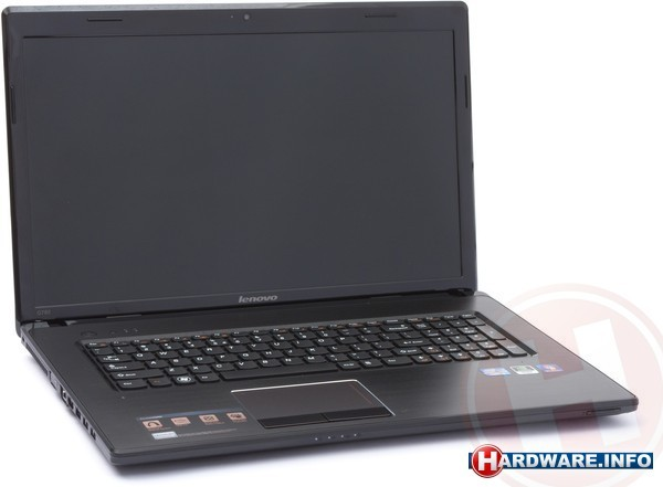 Lenovo IdeaPad G780-M842YMH