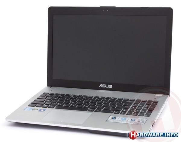 Asus N56VZ-S4035V