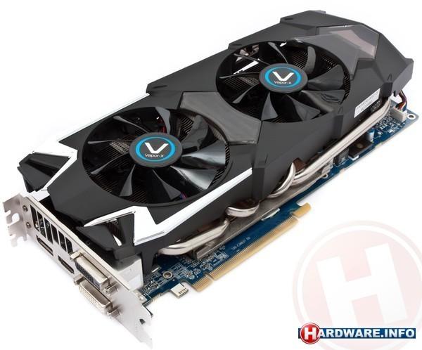 Sapphire Radeon HD 7970 Vapor-X 3GB