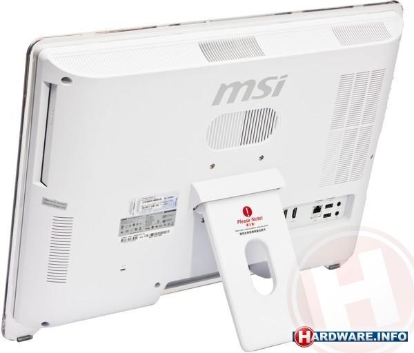 MSI Wind Top AE2281G-003EE