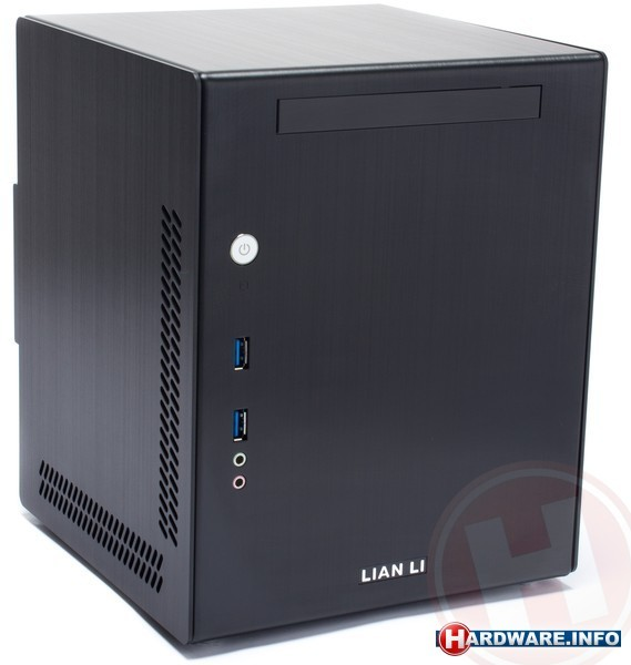 Lian Li PC-Q03 Black