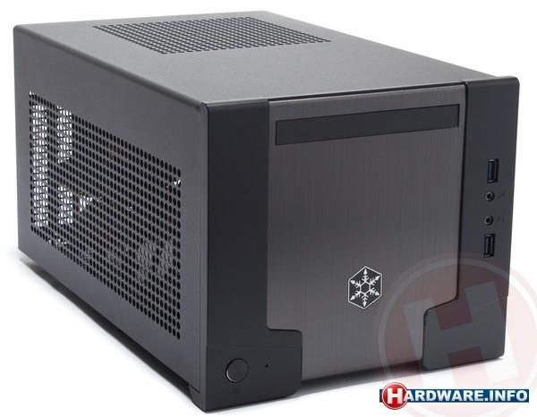 SilverStone Sugo SG07B 600W (USB 3.0)