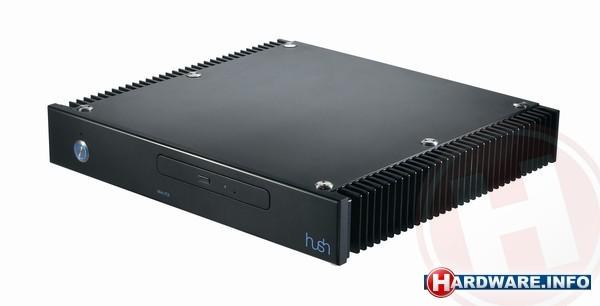 Hush Technologies Hush Mini-ITX