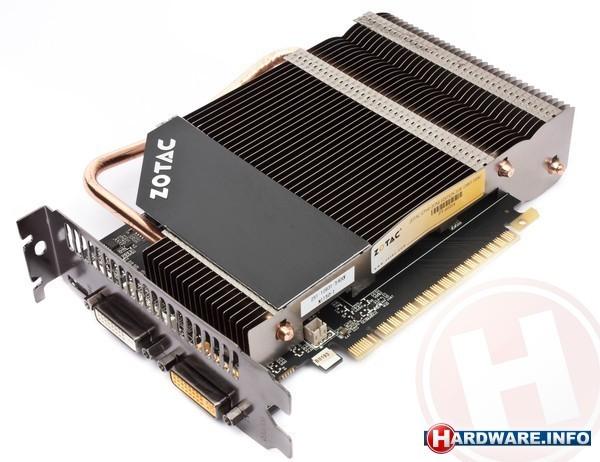 Zotac GeForce GT 640 Zone Edition 2GB