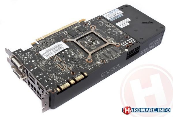 EVGA GeForce GTX 660 Ti SC 2GB
