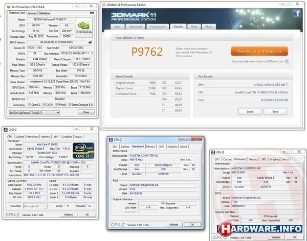 Asus GTX660 TI-DC2-2GD5