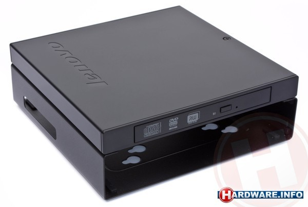 Lenovo ThinkCentre M92 USFF (SD4B7MH)