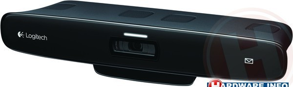 Logitech TV Cam HD Skype Camera