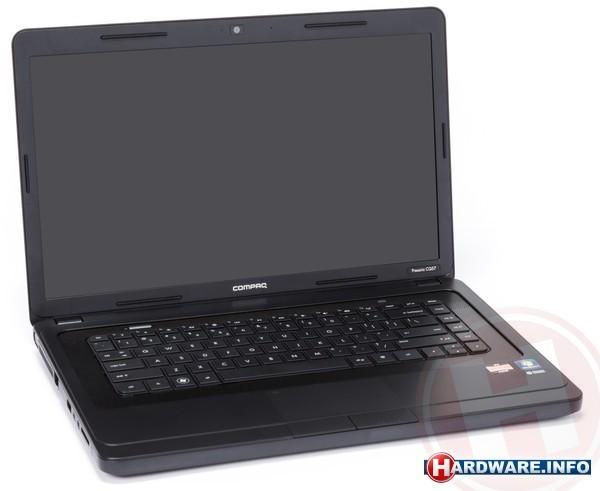 Compaq Presario CQ57-432SD