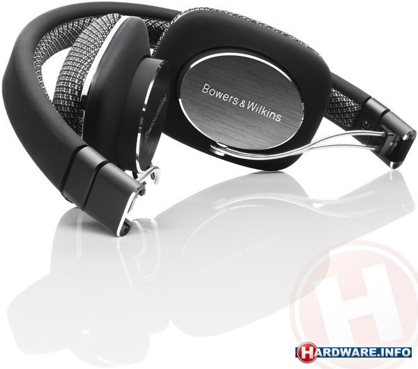 Bowers & Wilkins P3 Black