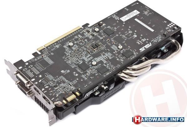 Asus GTX660-DC2T-2GD5