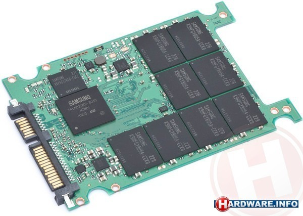 Samsung 840 Series Pro 256GB