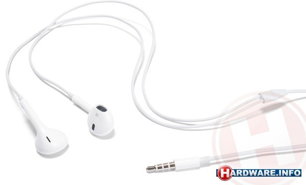 Apple EarPods with Remote and Microphone