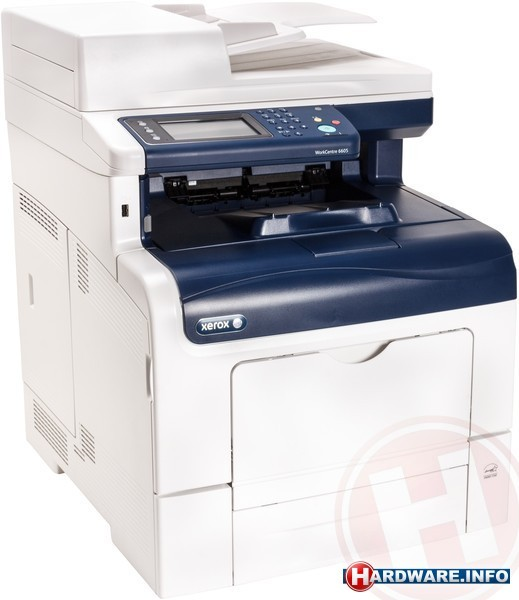 Xerox WorkCentre 6605V DN