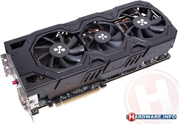 Club 3D Radeon HD 7990 6GB