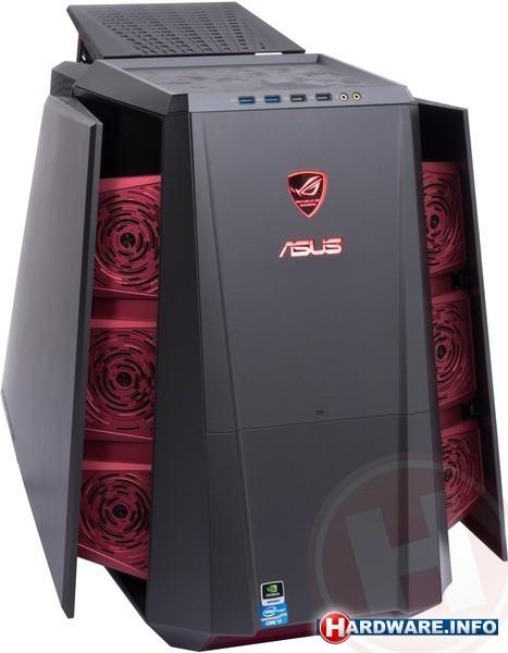 Asus RoG Tytan CG8890 Gaming Desktop